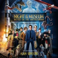 Purchase Alan Silvestri - Night At The Museum: Battle Of The Smithsonian