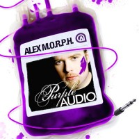 Purchase Alex M.O.R.P.H. - Purple Audio (Album Unmixed)