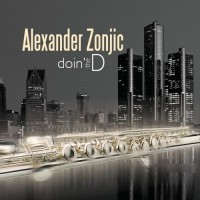 Purchase Alexander Zonjic - Doin' The D