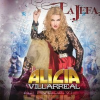 Purchase Alicia Villarreal - La Jefa
