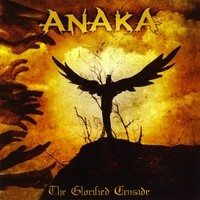 Purchase Anaka - The Glorified Crusade