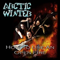 Purchase Arctic Winter - How To Use An Open Fire (Demo)