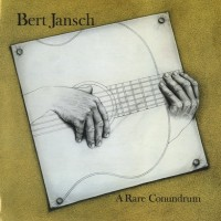 Purchase Bert Jansch - A Rare Conundrum