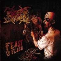 Purchase Bone Gnawer - Feast Of Flesh