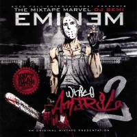 Purchase Eminem - White America 2