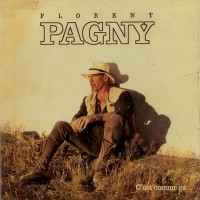 Purchase Florent Pagny - C'est Comme Ca