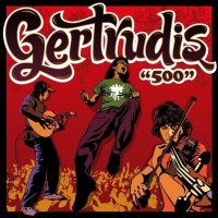 Purchase Gertrudis - 500