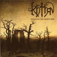 Purchase Khthon - Songs On The Grave Side (EP)