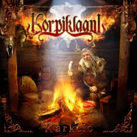 Purchase Korpiklaani - Karkelo