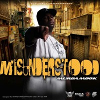 Purchase Murda Mook - Misunderstood