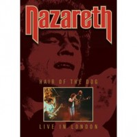 Purchase Nazareth - Hair of The Dog: Live In London (DVDA)