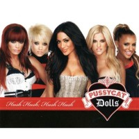 Purchase Pussycat Dolls - Hush Hush; Hush Hush (CDM)