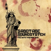 Purchase Sabotage Soundsystem - The Boto Machine Gun