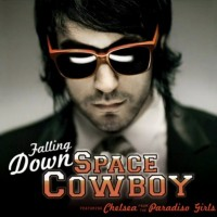 Purchase Space Cowboy - Falling Down (CDS)