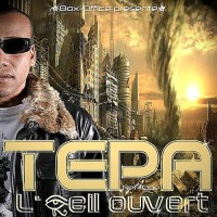 Purchase Tepa - L'oeil Ouvert