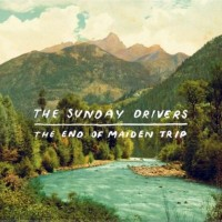 Purchase Sunday Drivers - The End of Maiden Trip