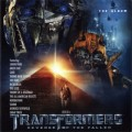 Purchase VA - Transformers: Revenge Of The Fallen Mp3 Download