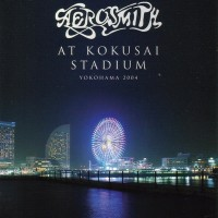 Purchase Aerosmith - At Kokusai Stadium 2004