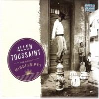 Purchase Allen Toussaint - The Bright Mississippi