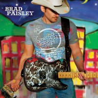 Purchase Brad Paisley - American Saturday Night