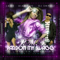 Purchase Diamond - Pardon My Swagg Mixtape