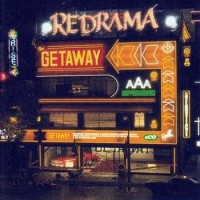 Purchase Redrama - The Getaway