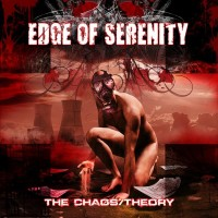 Purchase Edge Of Serenity - The Chaos Theory