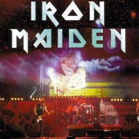 Purchase Iron Maiden - In Italy