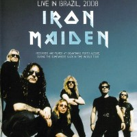 Purchase Iron Maiden - Live In Brasil