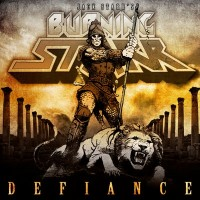 Purchase Jack Starr's Burning Starr - Defiance