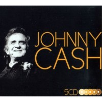 Purchase Johnny Cash - Johnny Cash CD5