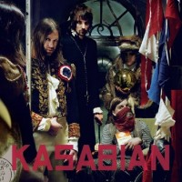 Purchase Kasabian - The West Ryder Pauper Lunatic Asylum