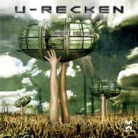 Purchase U-Recken - Deeper Into Man