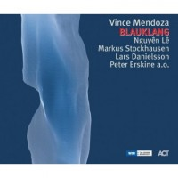 Purchase Vince Mendoza - Blauklang