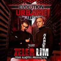 Purchase Zeler Lim - Evolution Urbaine