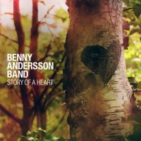 Purchase Benny Andersson - Story Of A Heart