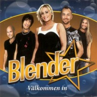 Purchase Blender - Välkommen In