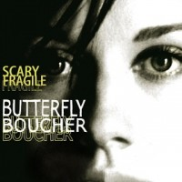 Purchase Butterfly Boucher - Scary Fragile