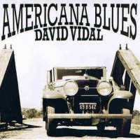 Purchase David Vidal - Americana Blues