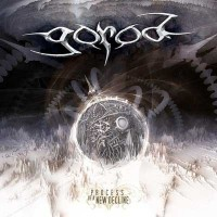 Purchase Gorod - Process Of A New Decline