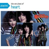 Purchase Heart - Playlist: The Very Best Of Heart