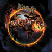Purchase Judas Priest - A Touch of Evil Live