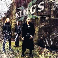 Purchase King's X - XV