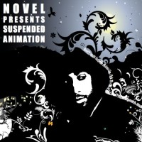 Purchase Novel - Suspended Animation