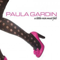 Purchase Paula Gardin - A Little Rain Must Fall