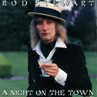 Purchase Rod Stewart - A Night on the Town (Limited Edition) CD1