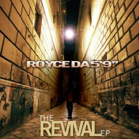"Purchase Royce Da 5'9"" - The Revival (EP)"