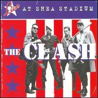 Purchase Clash - Live At Shea Stadium