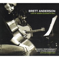 Purchase Brett Anderson - Live At Queen Elizabeth Hall CD1
