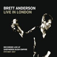 Purchase Brett Anderson - Live In London CD1
